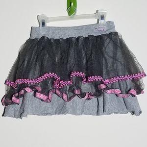 Naartijie Kids Tulle Skirt 5